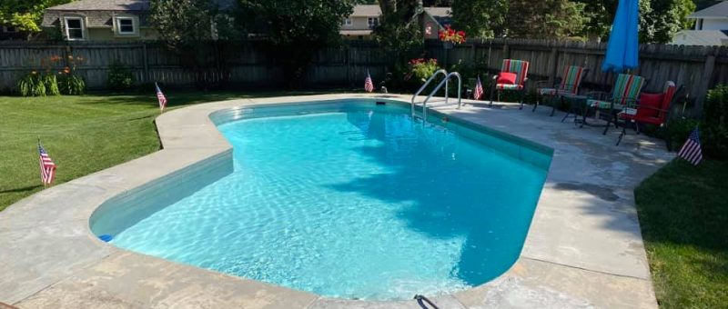 Hello, I am in Iowa and we are wanting to get a new coating put on our in-ground pool