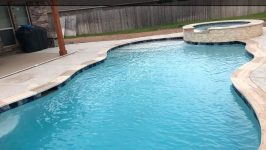 What temperature do you set your pool at?