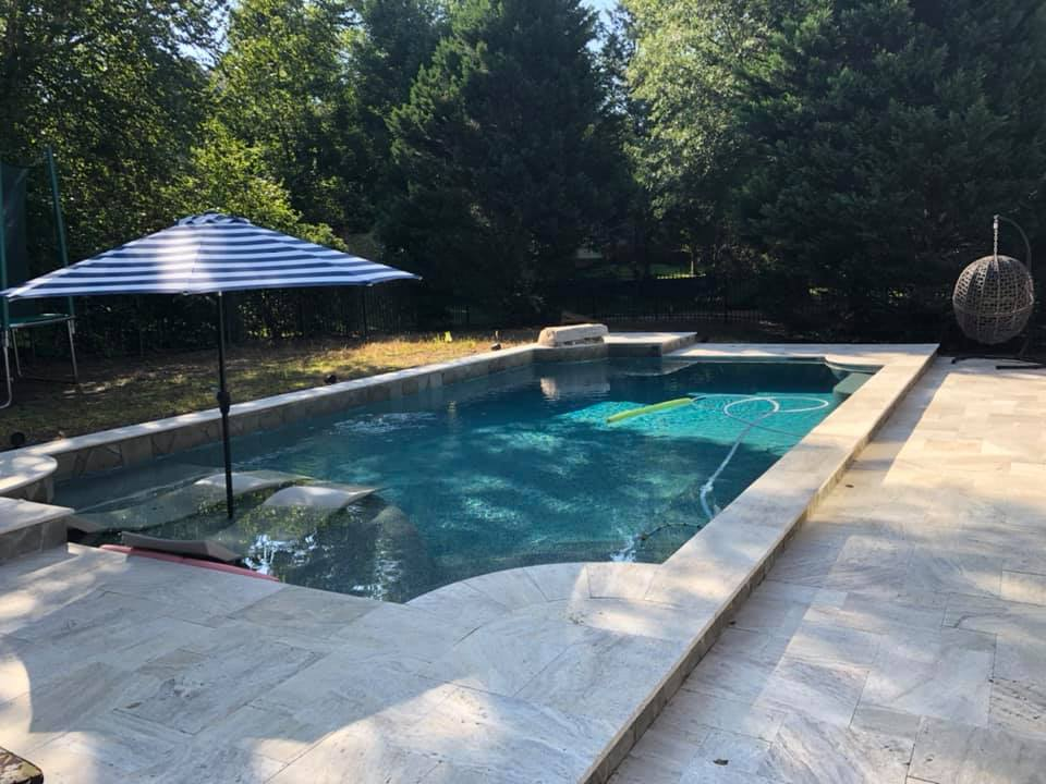 Swimming pool ideas : This is another leonardo