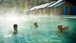 Anyone here sell or service Hot Springs?