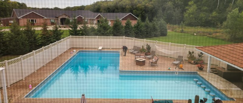 How to Close a Pool for the Winter?