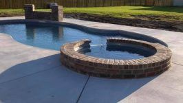 Looking to install a fiberglass pool, in the DFW area!