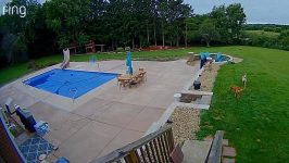 Swimming Pool Ideas : Can you show me your patio for 18×40 rectangular pools