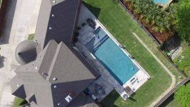 Swimming Pool Ideas : Rectangular Shaped Pool and Spas!