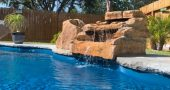 Pool Ideas : Pool water 89 degrees on 10 October…only in south Texas!